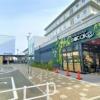 神戸・JR摩耶駅前「JR摩耶駅NKビル」がいよいよ完成へ。「Foods Market satake 摩耶駅