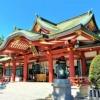 西宮神社で「夏えびす」が7月7日・10日・20日に開催されるよ!(※境内に縁日屋台は出