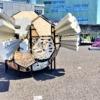 神戸・JR三ノ宮駅前に「六甲ミーツ・アート芸術散歩2021」の特設会場が、8月27日~11