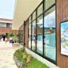 西宮に新たな商業施設「夙川グリーンプレイス」が誕生!パル・ヤマトさんやマザームー